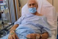 Tras luchar contra el coronavirus, falleció