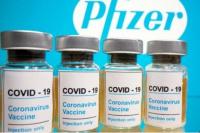 Coronavirus: la próxima semana en el Reino Unido comienzan la campaña de vacunación