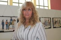Cómo sigue el estado de salud de la vicerrectora Mónica Coca