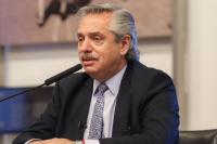 """Alberto Fernández ratificó el inicio de clases presenciales y prometió vacunas para los docentes """"lo antes posible"""""""