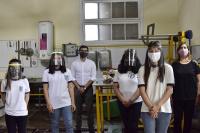 """""""Vino Tinta"""", un proyecto ecológico made in San Juan"""
