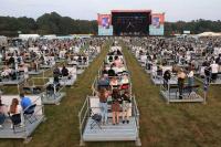 En la Provincia de Buenos Aires autorizaron a realizar eventos culturales al aire