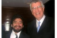 José Luis Gioja propone que se incorpore al calendario el Día Nacional del Fútbol