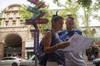 Mendoza recibirá turistas de todo el país desde el 1 de diciembre