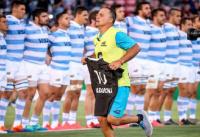 Marcelo Rodríguez, presidente de la UAR, emitió su descargo tras las críticas por el homenaje de Los Pumas a Maradona