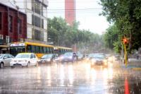 Anuncian fuertes tormentas para la tarde-noche de este martes