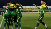 Defensa y Justicia se quedó con la Recopa Sudamericana