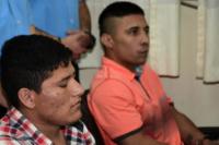 Apuñalan en el Penal a uno de los asesinos de Kevin Guevara