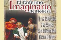 """Teatro al aire libre en la """"Plaza de la Joroba"""" con una gran puesta en escena"""
