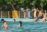¡Regresan las piletas! el 18 de diciembre quedarán habilitados los natatorios y clubes abiertos