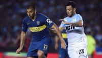 Boca anunció que Carlos Zambrano y Jorman Campuzano tienen coronavirus