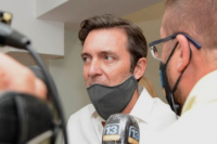 """Cáceres se defendió y apuntó contra el juez: """"Confío en que la verdad se descubrirá"""""""