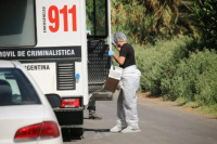 La justicia provincial continúa investigando el caso del hombre hallado en una acequia en Pocito