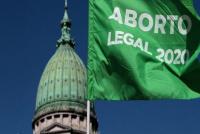 Tres provincias se niegan a aplicar la Ley de Interrupción Voluntaria del Embarazo, ¿Qué dijo la justicia?