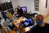 Navidad y Año Nuevo en pandemia: estas son las recomendaciones del Gobierno