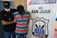 Recapturaron a un preso que se fugó del Penal de Chimbas