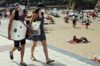 Desde Salud insisten en continuar los cuidados para no complicar el verano 2021