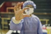 El personal de salud deberá inscribirse vía online para obtener un turno de vacunación