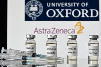 La vacuna de Oxford y Astrazeneca fue aprobada por la ANMAT