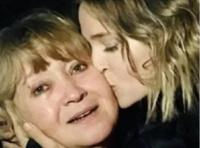 Luisana Lopilato habló sobre la salud de su mamá
