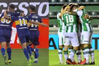Copa Maradona: Boca pediría postergar la final con Banfield en San Juan