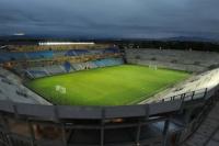 El Bicentenario albergará las semis de la Copa de Liga: Boca o River llegará a San Juan