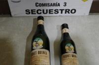 Roban 2 botellas de fernet y fueron condenados con trabajos comunitarios