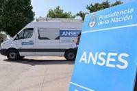 Oficinas móviles de ANSES llegan el próximo fin de semana a San Juan