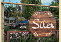 Sílex, el restaurante de campo que ofrece comidas regionales y show a los turistas