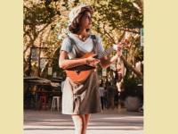 Ana Paula Torres, presenta su primer single