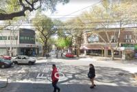 Un nene de 2 años fue atropellado en pleno centro sanjuanino