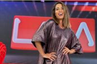 Jorge Rial apuesta a la candidatura política de Cinthia Fernández