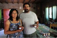 Gastronomía regional y un emprendimiento familiar que prospera