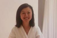 Cómo sigue la salud de Karina Gao, la cocinera de Florencia Peña