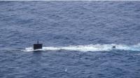 El gobierno argentino está preocupado por la presencia de un submarino estadounidense