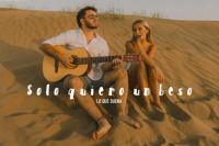 """Lo Que Suena, banda sanjuanina, presentará su nuevo single: """"Solo quiero un beso"""""""