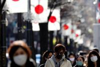 Preocupación; Japón anuncia la detección de una nueva cepa de coronavirus