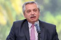 """Alberto Fernández habló con el jefe del Banco Mundial y prometió que Argentina """"va a honrar sus deudas"""""""