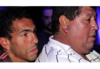Murió Segundo, el papá de Carlos Tévez