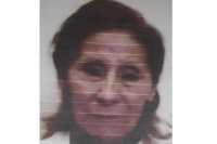 Desapareció una anciana de 81 años en Albardón y es intensamente buscada