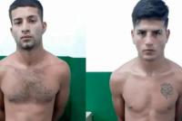 Dos delincuentes se escaparon por la banderola del baño de una comisaria