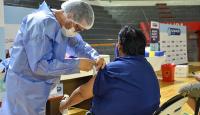 A partir del lunes se podrán vacunar los pacientes trasplantados