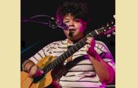 Amani, la joven que define a su música con el Género Índigo