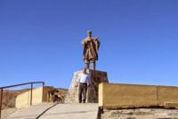 Un turista tucumano fue asaltado y recibió un puntazo en San Ceferino
