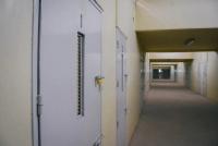 Gresca en el Penal: reconocido preso fue internado por heridas de gravedad