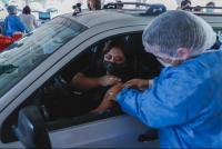 Salud Pública registró que 22 sanjuaninos murieron y habían recibido la vacuna del coronavirus