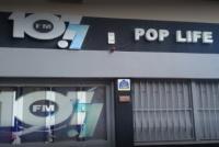 Trinidad: robaron 25 mil pesos de una conocida radio sanjuanina