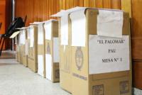 Confirmado: las elecciones en la UNSJ serán el 10 de junio