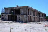 Cinco empresas luchan por la construcción de la Escuela de Música