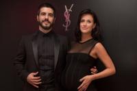 Mónica Antonópulos se casó con Marco Antonio Caponi en secreto